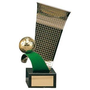 Trofeo Fútbol  varios tamaños.  Ref - BP218