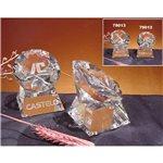 DIAMANTE B/CRISTAL Ref.LG75012BC