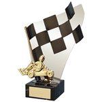 Trofeo Kart  varios tamaños.  Ref - BP360
