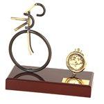 Trofeo ciclismo crono  varios tamaños.  Ref - BP386