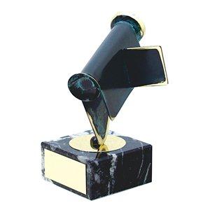 Trofeo video  varios tamaños.  Ref - BP656