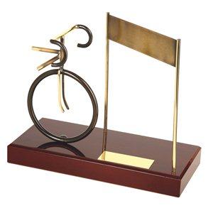 Trofeo meta ciclismo  varios tamaños.  Ref - BP811