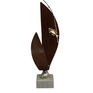 Trofeo G-Series Pesca  varios tamaños.  Ref - BPG11521