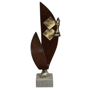 Trofeo G-Series Ajedrez  varios tamaños.  Ref - BPG11528