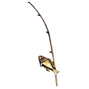 Alegoria G-Series Pesca 19cm. varios tamaños.  Ref - BPG21