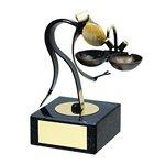 Trofeos para oficios -profesiones, Tamaño 17 cm BP 306/1